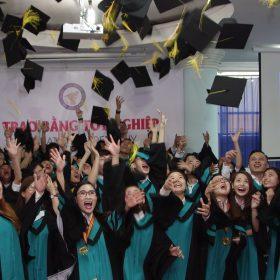 Tự hào sinh viên Việt Giao