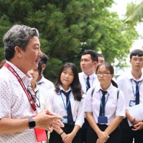 Kiến tập 2019: Thêm nhiều điểm đến cho sinh viên Việt Giao