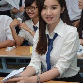 Tạo lập tương lai tại trường trung cấp nghề Việt Giao