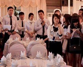 Trung cấp nghề Việt Giao tuyển sinh các ngành hút nhân lực