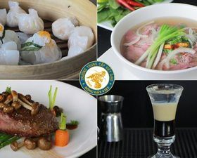 Bếp Trung cấp Việt Giao