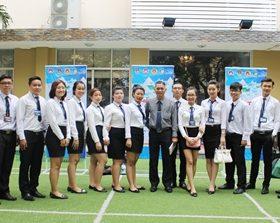 Thí sinh Trung cấp Việt Giao thi nghề vượt trội sinh viên Đại học, Cao đẳng