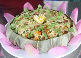 Bếp Việt Nam - nghề tôn vinh ẩm thực của người Việt