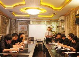 Việt Giao liên kết đào tạo nghiệp vụ Quản lý Nhà hàng cho Hệ thống Nhà hàng - Karaoke Kingdom