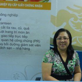 TC Việt Giao đồng hành cùng chương trình Món ngon và sức khỏe