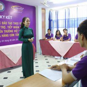 Trung cấp Việt Giao tuyển dụng giáo viên dạy các ngôn ngữ Đông Nam Á