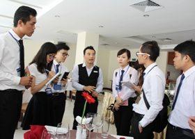 Chọn trường học để làm việc tại các nước Đông Nam Á