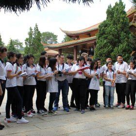 Học ngành Hướng dẫn du lịch không lo thất nghiệp