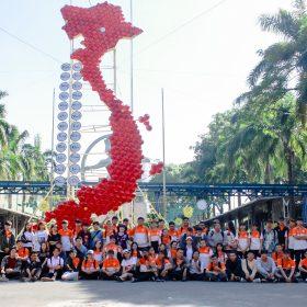 Sinh viên Việt Giao đưa tình huống thực tiễn vào môn học