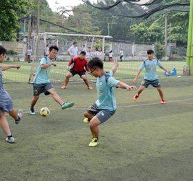 Việt Giao cup 2019: Hé lộ chân dung nhà vô địch