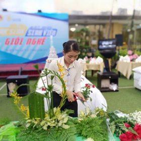 03 sinh viên Việt Giao đoạt giải hội thi Học sinh sinh viên giỏi nghề năm 2019