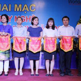 Khai mạc Kỳ thi tay nghề thành phố Hồ Chí Minh năm 2018