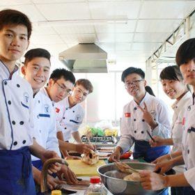 Việt Giao – Trường trung cấp tốt nhất tại TP. HCM