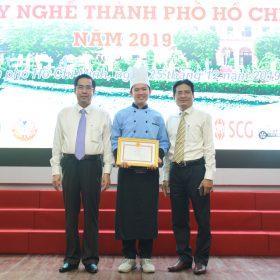 Sinh viên Việt Giao xuất sắc giành vé tham dự Kỳ thi Tay nghề cấp quốc gia năm 2020