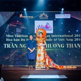 """Phương Thanh – Á khôi Người đẹp xứ dừa 2019: """"Nếu có cơ hội thay đổi, tôi vẫn sẽ chọn học Việt Giao"""""""