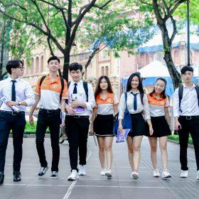Trung cấp Việt Giao cam kết việc làm ổn định khi tốt nghiệp