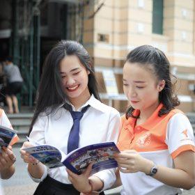 Tuyển sinh lớp 10 ở TP.HCM năm 2020: Hướng đi nào cho các em không đậu công lập?