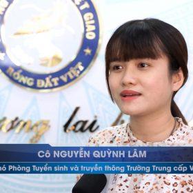 Hiệu Quả Từ Mô Hình 9+ Của Trường Trung Cấp Việt Giao