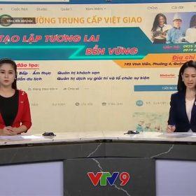 Toàn cảnh 24h: Trung cấp Việt Giao vượt chỉ tiêu tuyển sinh so với cùng kỳ năm ngoái