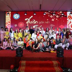 Hướng đến kiến tập 2020: Sinh viên trường Việt Giao tự tin và gần nhau hơn