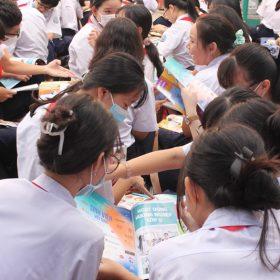 Tốt nghiệp lớp 9 học trung cấp có nhiều lợi thế