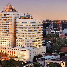 Cơ hội làm việc tại những khách sạn hàng đầu TP.HCM