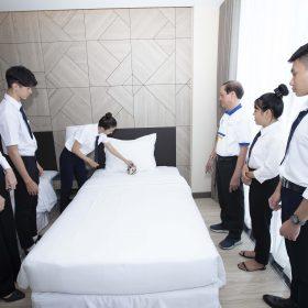 Học ngành quản trị khách sạn tại Việt Giao có gì thú vị?