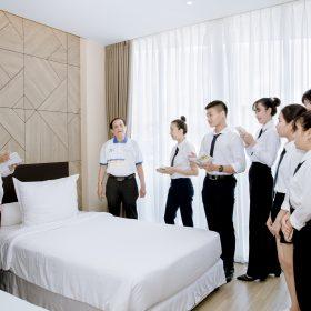 Thạc sĩ Nguyễn Phát Thảo: Vị Giám đốc nhiều năm xây dựng thương hiệu cho những khách sạn danh tiếng