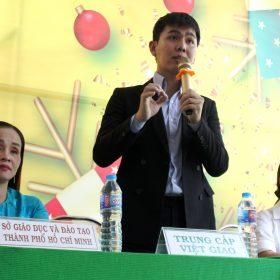 Cao Tùng Minh: Thầy giáo hotboy đa tài