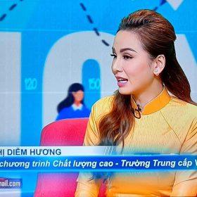 Vì sao Phụ huynh Học sinh chọn trường Việt Giao giữ chỗ học lớp 10?