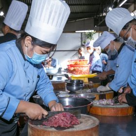 Chọn học đầu bếp và những điều quan trọng bạn nhất định phải biết