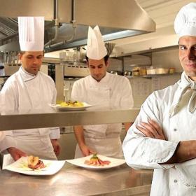 Học đầu bếp có tương lai không? Câu trả lời sẽ khiến bạn phải vỡ òa