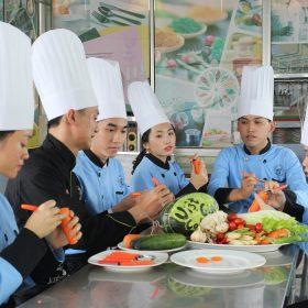 Những điều cần biết trước khi tham gia khóa học đầu bếp chuyên nghiệp