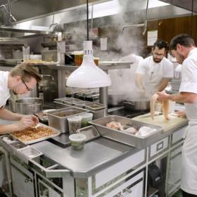 Học nghề nấu ăn có tương lai không?