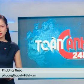 Cô hoa khôi sinh viên, MC VTV trở thành giảng viên trẻ của trường Trung Cấp Việt Giao