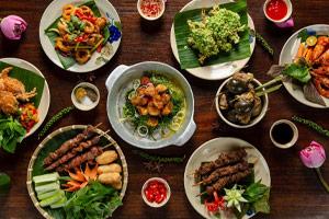 Bếp Chính Bếp Việt